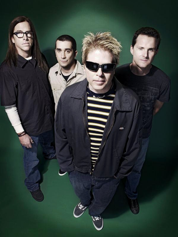 Video Premiere: The Offspring's 'Kristy, Are You Doing Okay'