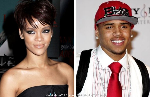 Rihanna and Chris Brown Rumored to Have Split Up