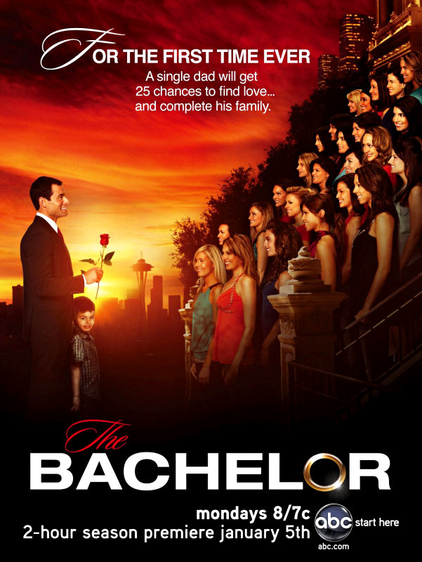 Sneak Peek of 'The Bachelor' February 9 Episode