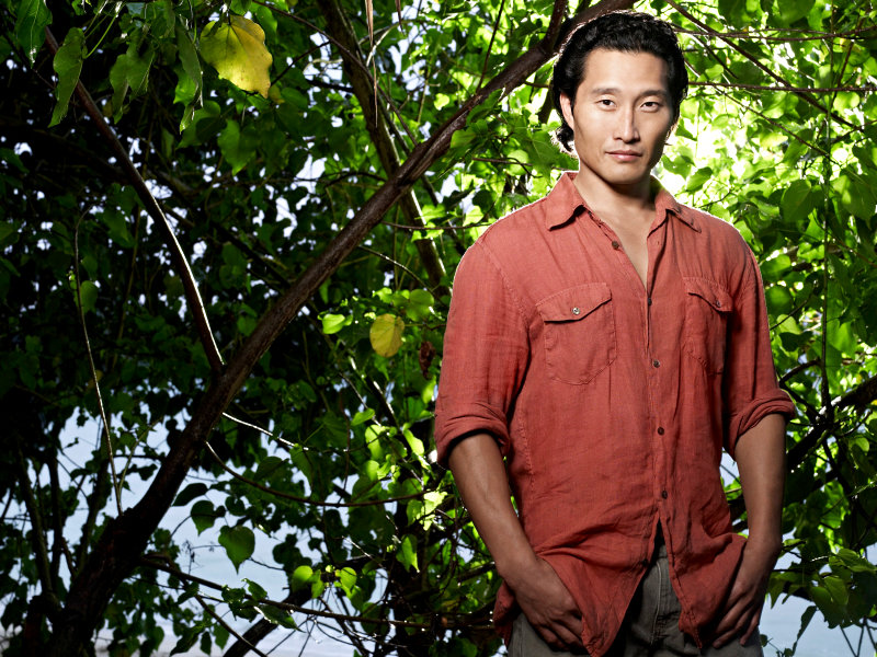 Video: Daniel Dae Kim Talking About Jin's Return in 'Lost'