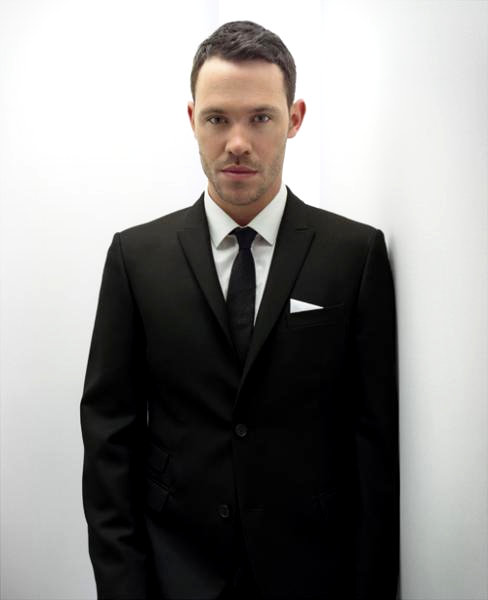 Video Premiere: Will Young's 'Let It Go'