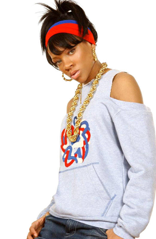 Video Premiere: Lil Mama's 'Truly in Love'