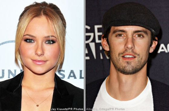Hayden Panettiere and Milo Ventimiglia Split Over 'Lifestyle Conflict'