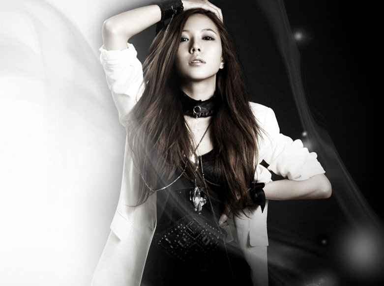 BoA  to Release Self-Titled, Debut American Album