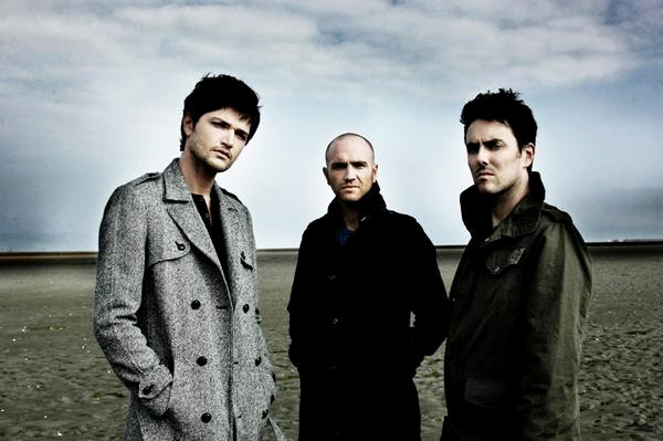 Video Premiere: The Script's 'Talk You Down'