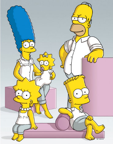 'The Simpsons' to Surpass TV Record With New Deal