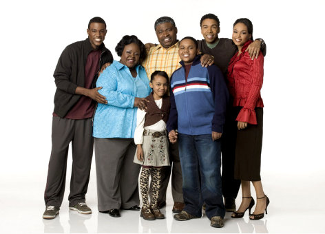 meet the paynes cast in barber shop