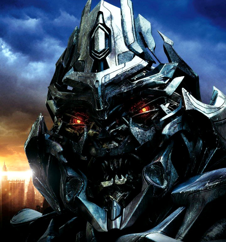 Megatron Is Back in 'Transformers: Revenge of the Fallen' With Few Screen Time