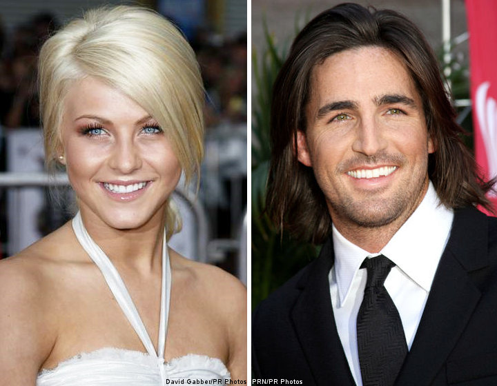 Julianne Hough, Jake Owen Are Early Winners of 2009 ACM Awards