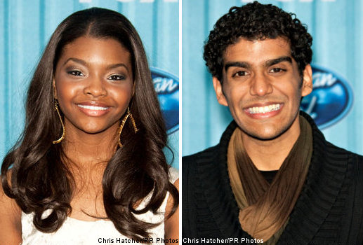 'American Idol' Live Results: Jasmine Murray and Jorge Nunez Eliminated