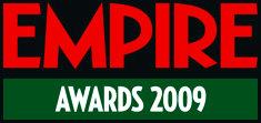 Full Winners List of 2009 Empire Awards