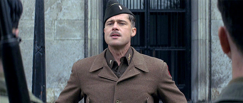 Extended 'Inglourious Basterds' Behind-the-Scenes Video