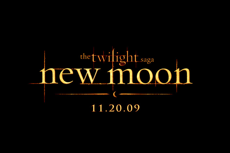 Complete 'New Moon' Cast List Revealed