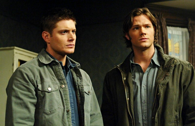'Supernatural' 4.19 Clip: Dean Points Gun at Third Winchester Brother