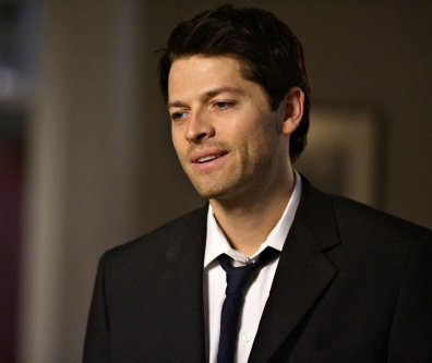 'Supernatural' 4.20 Preview: Castiel in His Human Form
