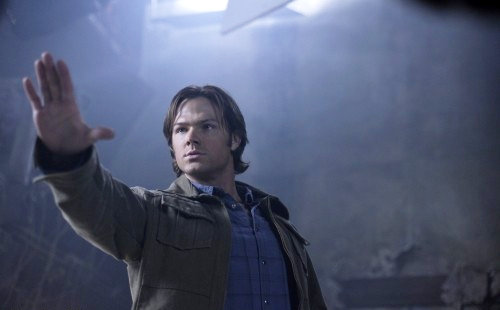 'Supernatural' 4.21 Preview: Sam Addicted to Demon's Blood