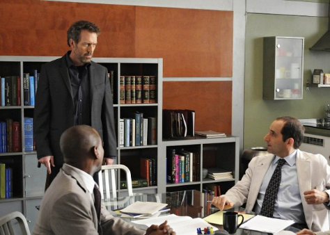 Preview of 'House M.D.' 5th Season Finale: Both Sides Now