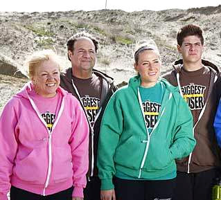 Recap of 'The Biggest Loser Couples 2': 30 Days at Home