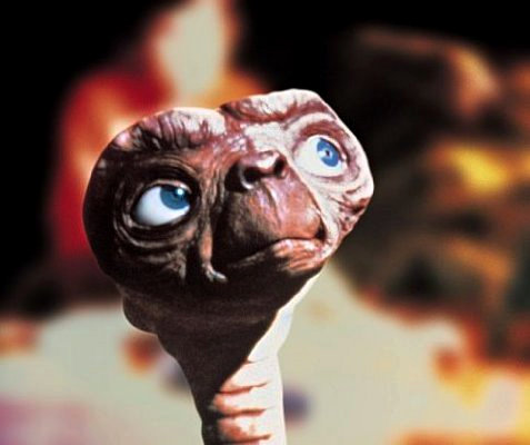 'E.T.' Sequel Rumor Debunked
