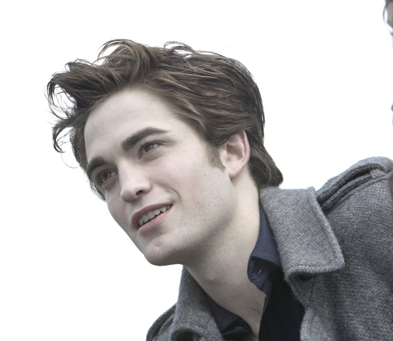 Robert Pattinson Breaking Dawn Movie