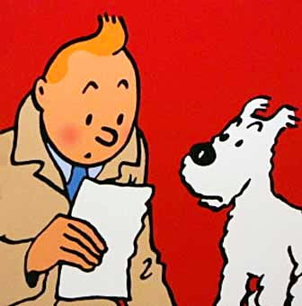 'Adventures of Tintin: The Secret of the Unicorn' Gets a Date