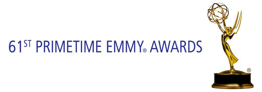 61st Primetime Emmy Awards Moved a Week Earlier