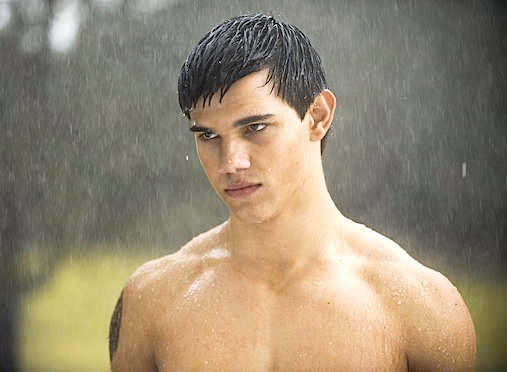 ★ Team Jacob/Taylor Lautner lovers ★ banner