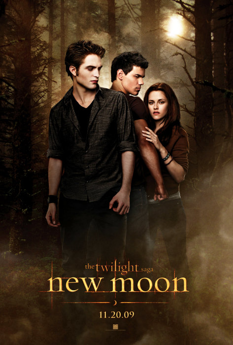 Key Scenes of 'New Moon' Discussed