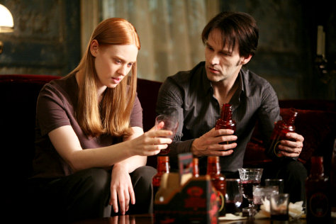 'True Blood' 2.03 Preview: Scratches