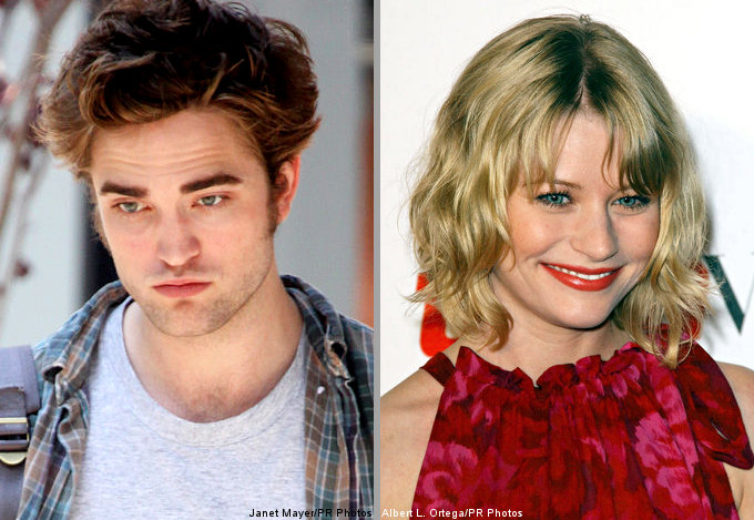 Robert Pattinson and Emilie de Ravin Said Developing Chemistry Off Screen