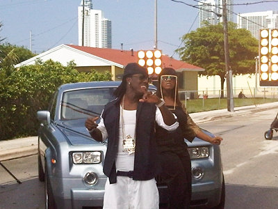 Ace Hood's 'Champion' Music Video Feat. Jazmine Sullivan