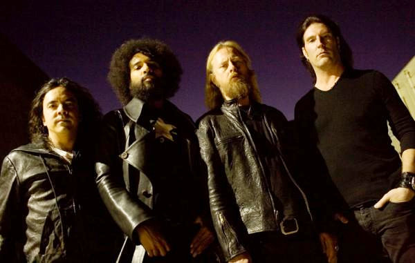 Video Premiere: Alice in Chains' 'A Looking in View'