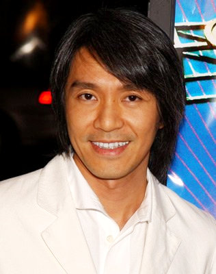Stephen Chow May Be Out of 'The Green Hornet'
