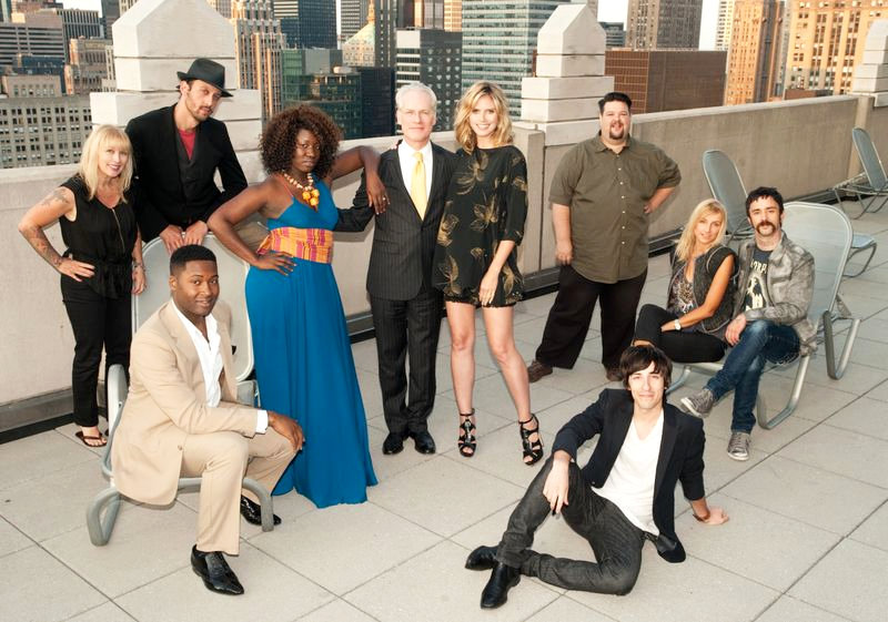 Meet the Cast of 'Project Runway: All Star Challenge'