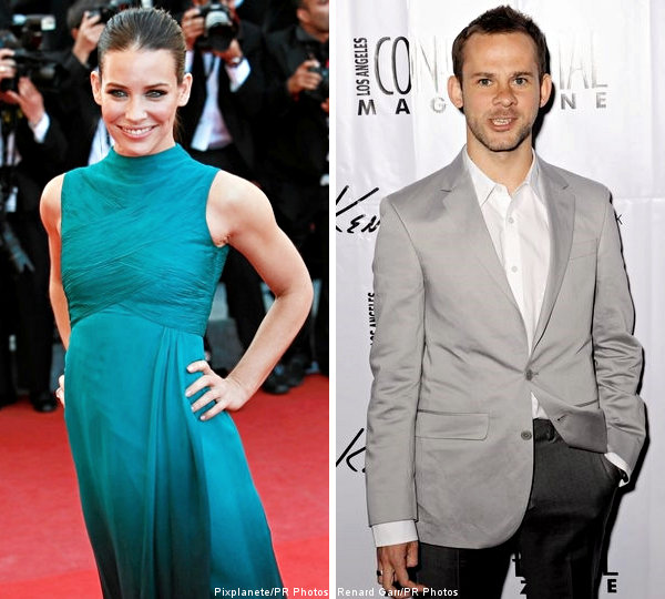evangeline lilly and dominic monaghan reportedly get engaged