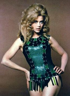 New 'Barbarella' Movie on the Way