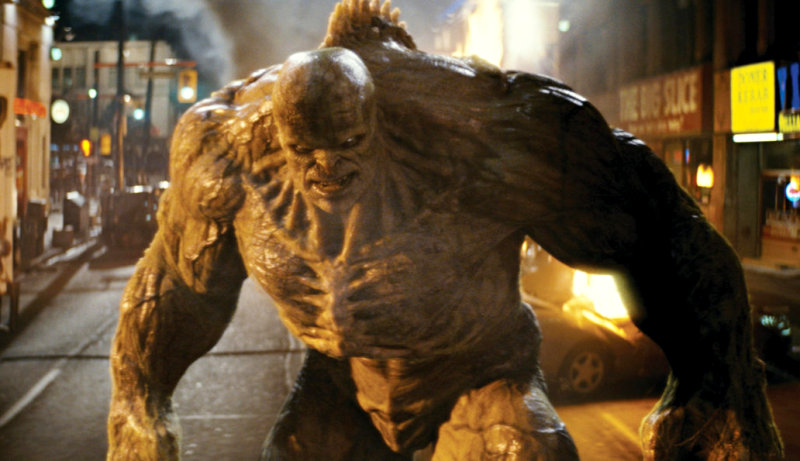The Abomination Could Appear in Other Marvel Films