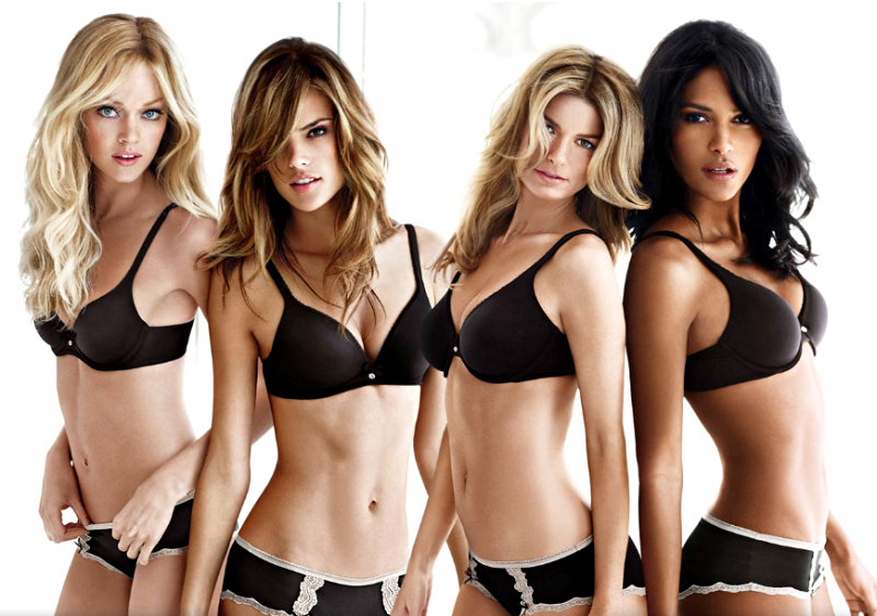 victoria secret angels. Video: Victoria#39;s Secret