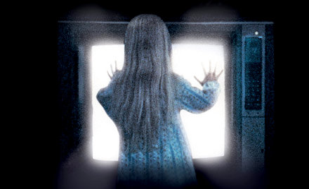'Poltergeist' Remake Locks 2010 Date