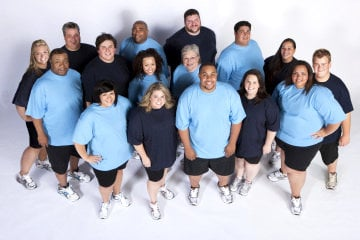 'The Biggest Loser' Season 8 Contestants Revealed