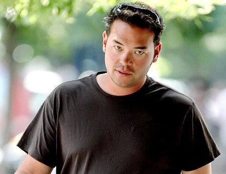 Jon Gosselin Wishes He Can Quit 'Jon and Kate Plus 8'
