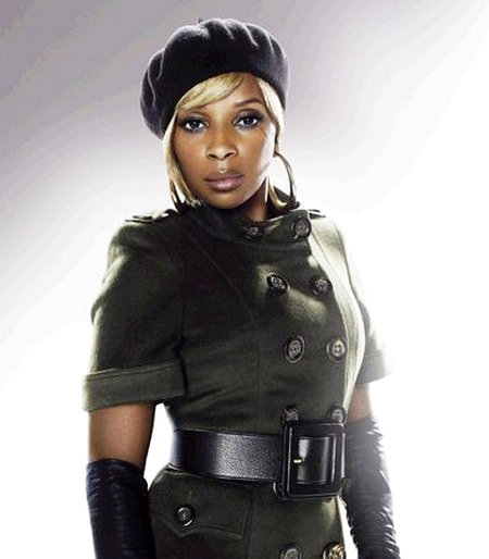 Video Premiere: Mary J. Blige's 'The One' Feat. Drake