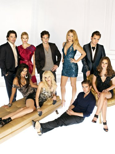 Five New Clips From 'Gossip Girl' Season 3