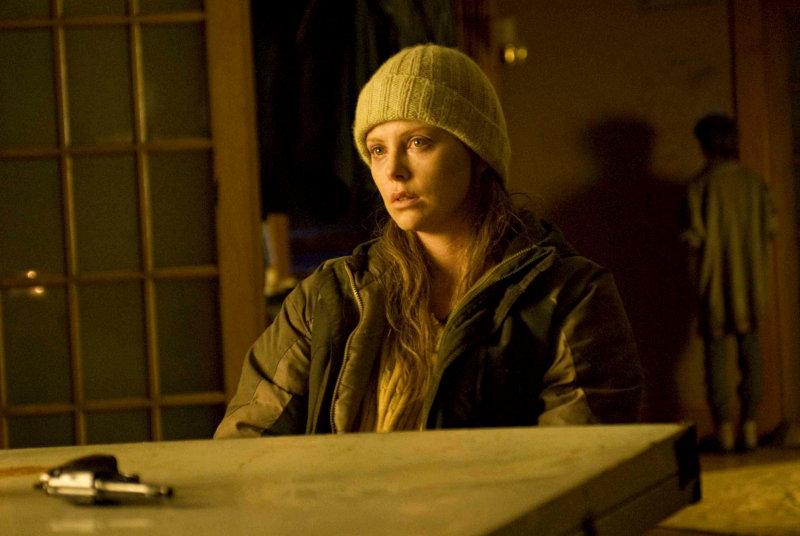 Five New Clips From 'The Road'