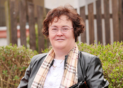 Susan Boyle's Debut Album Is Amazon's Bestseller