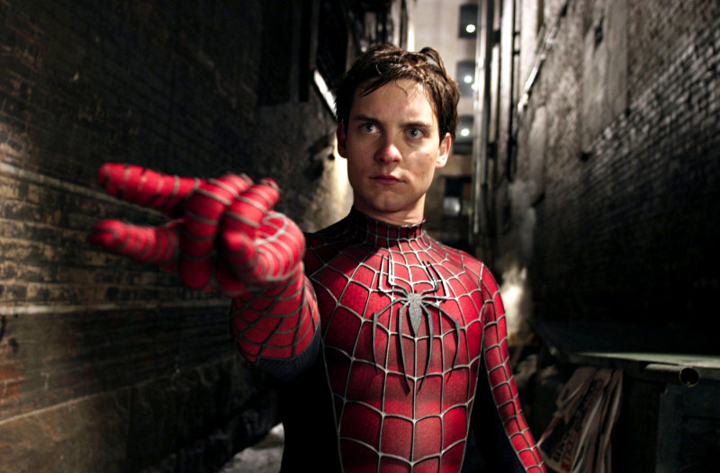 'Spider-Man 4' to Start Shooting Early 2010