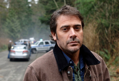 Jeffrey Dean Morgan Says Yes to More John Winchester