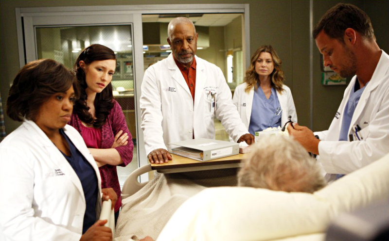 Preview of 'Grey's Anatomy' 6.04: Tainted Obligation