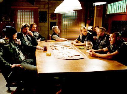 A Major Death on 'Sons of Anarchy'