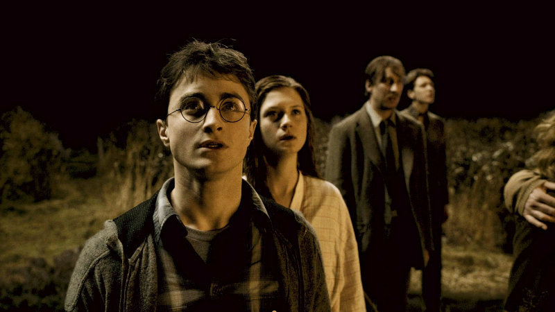 'Half-Blood Prince' to Get Worldwide Live Community Screening